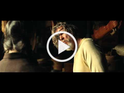 True Grit (2010) - Trailer