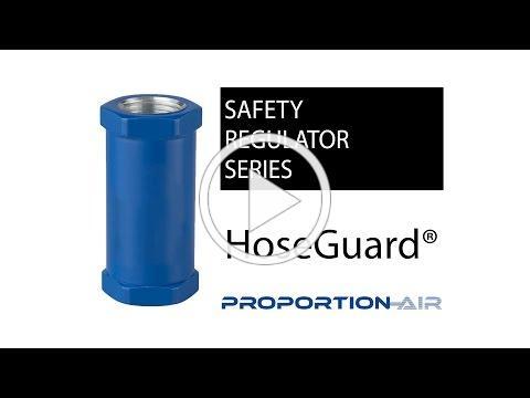 Proportion-Air HoseGuard Simulation