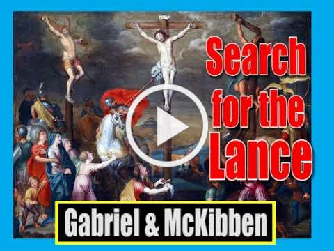 Searching for the REAL Holy Lance