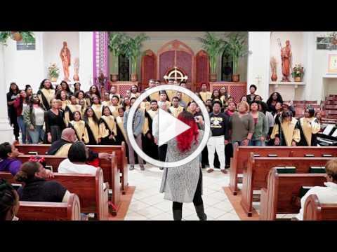I Will Sing Hallelujah Choir Anthem