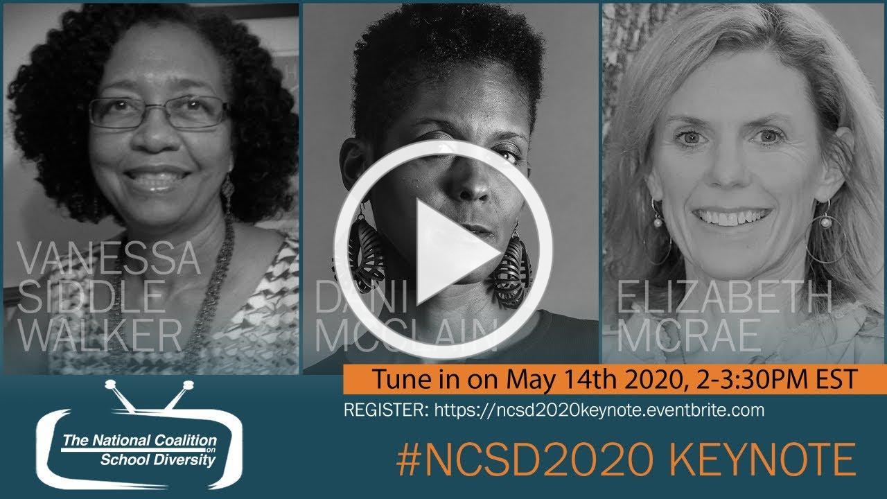 #NCSD2020 Keynote Presentation