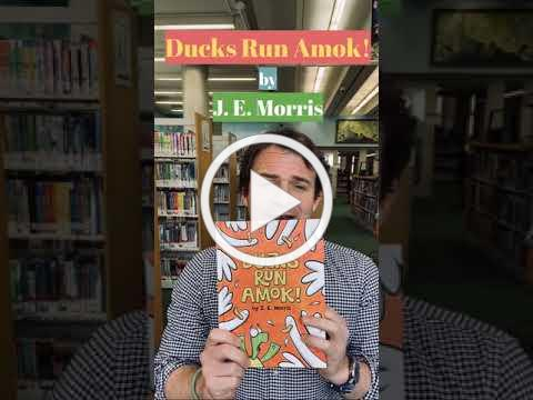 New Favorites of the Children's Room - Ducks Run Amok!