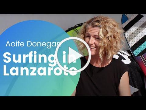 Surfing Family - Aoife Donegan, Surf Mom to Conor Donegan Santos and Dylan Donegan dos Santos
