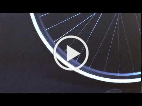 Speedy - Glittery Bike Accessory