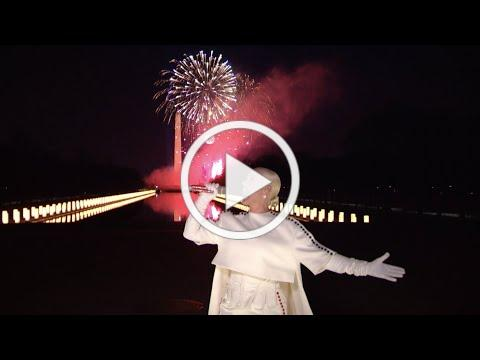 Katy Perry - Firework (From Celebrating America)