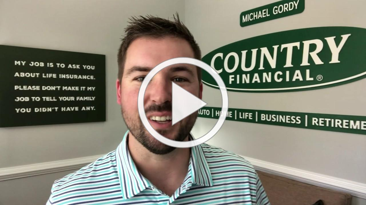 Business at a Distance: Country Financial