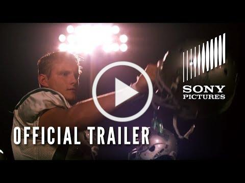 When The Game Stands Tall - Official Trailer [HD]