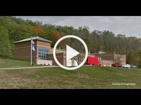 H2Open House - Twin Bluff Water Treatment Plant