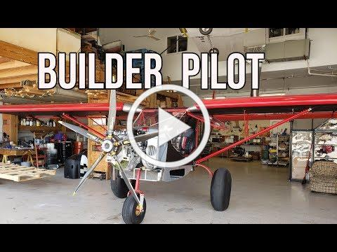 From Model Airplanes To Building Real Life Airplane Engines - Viking Engines Jan Eggenfellner