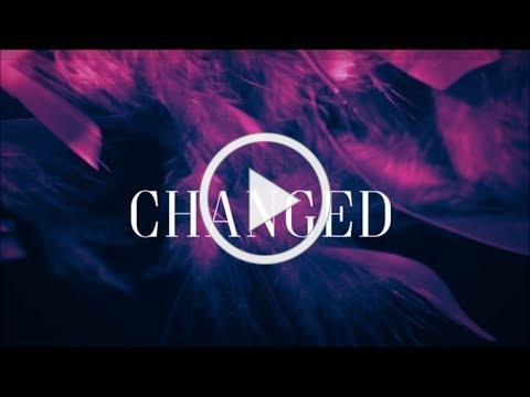 Changed - Jordan Feliz [Lyric Video]