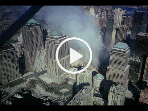 Civil Air Patrol Crew Reflects on 9/11 Mission