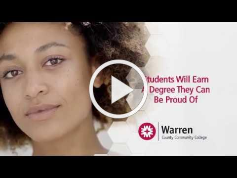 Warren County Community College - Addiction Counseling