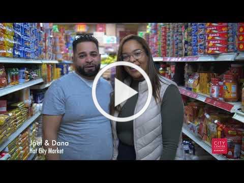 CityCenter Danbury Downtown Strong - Retail
