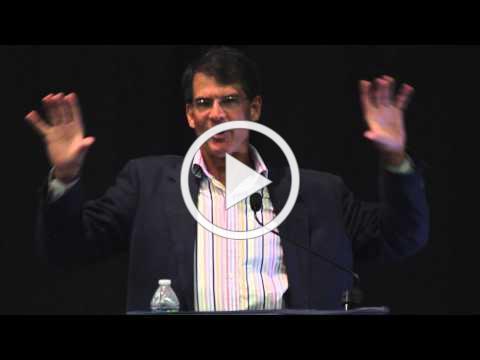 Eben Alexander: A Neurosurgeon's Journey through the Afterlife