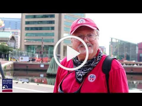 BNHA Heritage Walk - Virtual Highlight Tour - w/ Urban Ranger Montgomery Phair