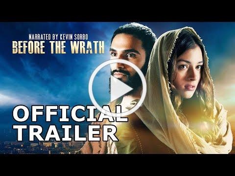 Before The Wrath - Official Trailer (HD)