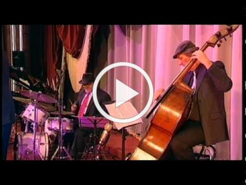 Adrian Cunningham Quintet - Sing Sing Sing