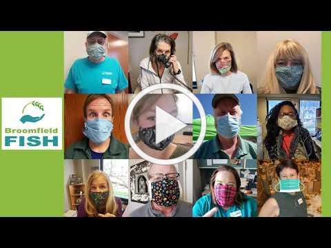 Broomfield FISH's 2020 Annual Report Video