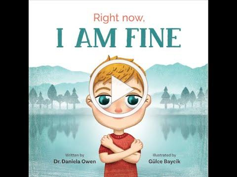 Right now, I am fine.