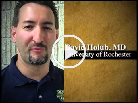 David Holub, MD