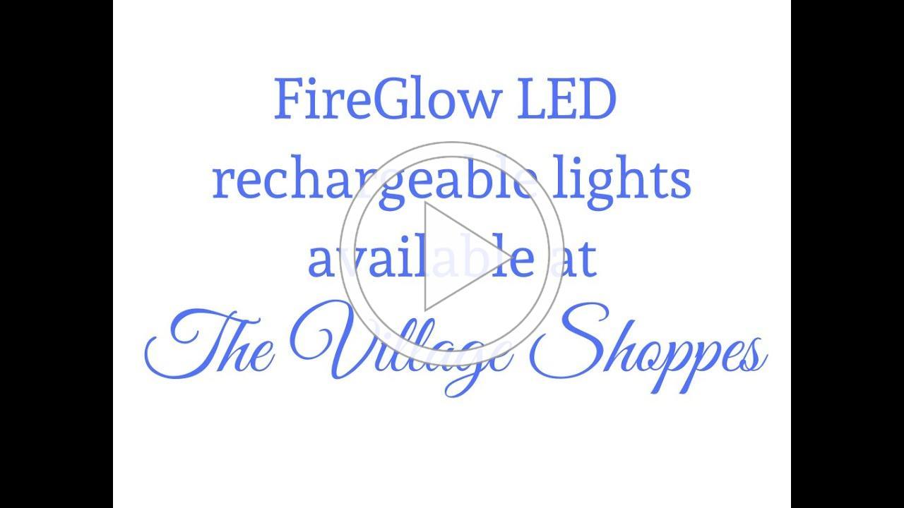 FireGlow LED
