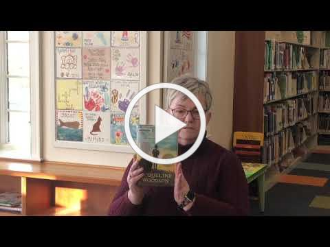 Osterville Village Library FCF 'Brown Girl Dreaming' by Jacqueline Woodson
