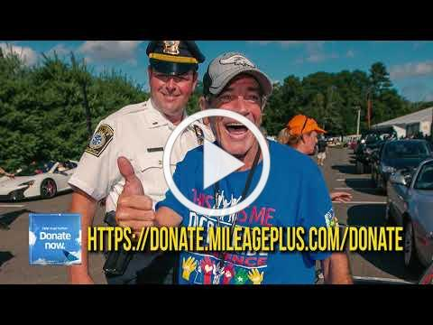 MILES FOR SMILES CAYLEE AND TYLER