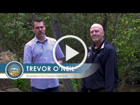 District 6 Parks Update with Council Member Trevor O'Neil