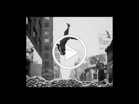 Garry Winogrand: All Things Are Photographable - Official Trailer