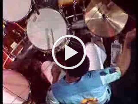 Billy Cobham's Glass Menagerie - AC/DC
