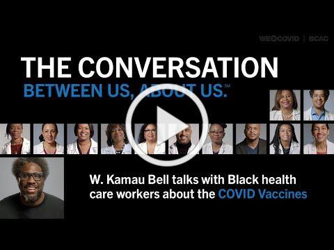 Hello Black America! with W. Kamau Bell & Black Health Care Workers (4:58)