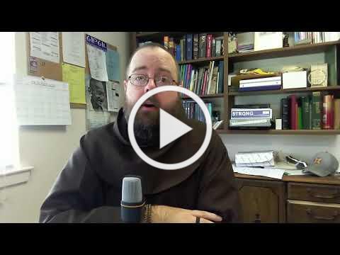 Pastoral Message Regarding COVID-19