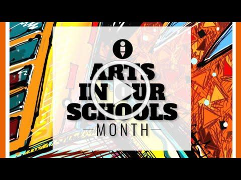 East High Artists Featured in International Art Exhibit in March