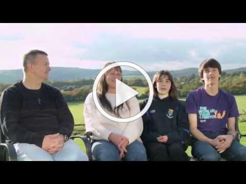EFM Ireland | Howell Family | Igniting the Hope