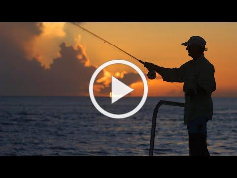 Cuba - Tarpon under the Caribbean Sun