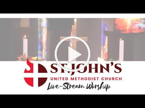 November 15, 2020   Sunday Morning Worship