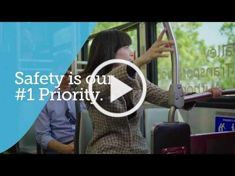 VTA Safety Video