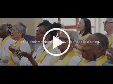 Connect2Affect: Adult Choir