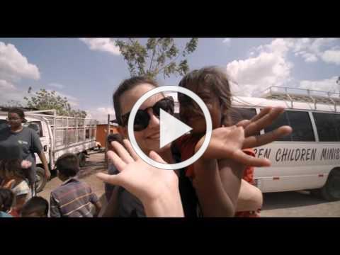 Nicaragua 2017 - Crosspoint City Church