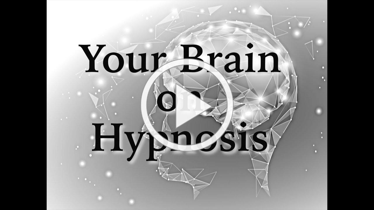 What is hypnosis? Or Your Brain on Hypnosis