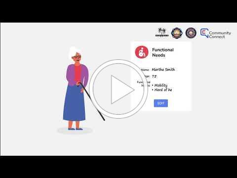 Community Connect Explainer