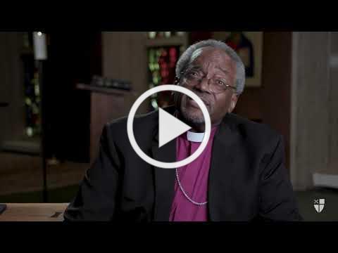 Christmas Message 2019 Presiding Bishop Michael Curry