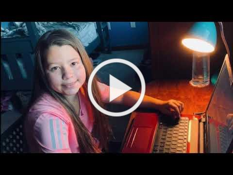 First Week of School Highlights - August 2020