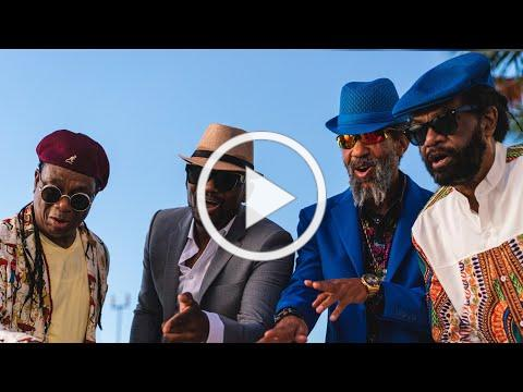 Third World feat Busy Signal - Feel Good (Official Music Video)
