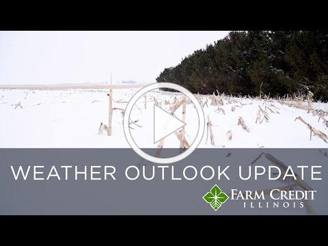 Weather Outlook Update - February 2021