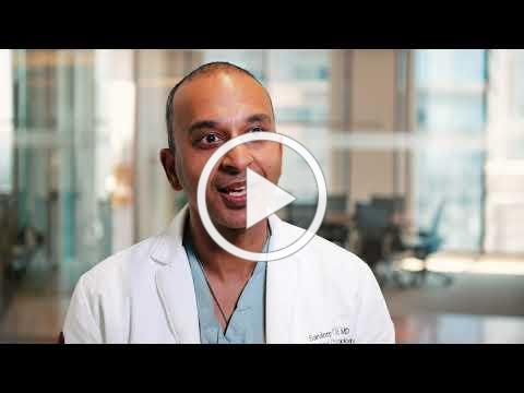 Meet Sandeep Davé, MD - The Division of Otolaryngology (ENT) at Nicklaus Children's Hospital
