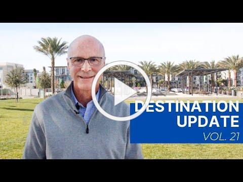 Visit Anaheim Destination Update (Vol. 21)
