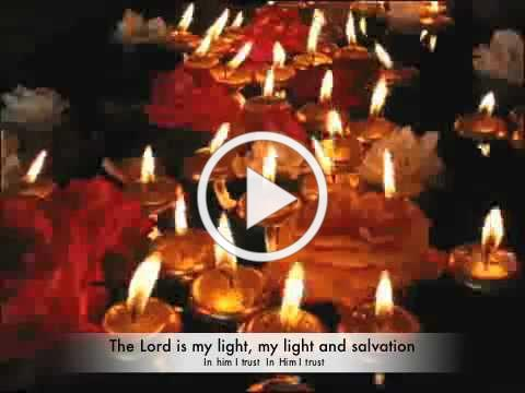 The Lord is my light taize.m4v