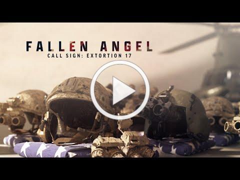 Fallen Angel - Trailer