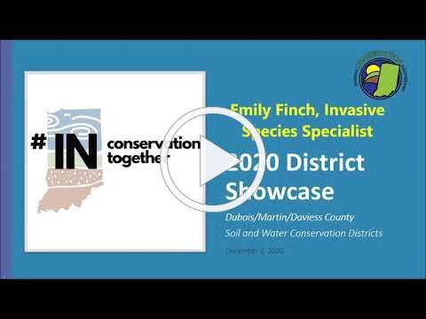 2020 Dubois Martin Daviess District Showcase Presentation